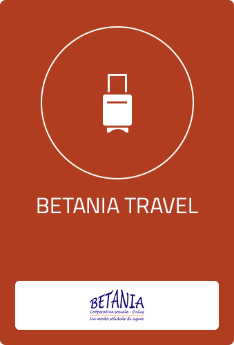 API Betania Travel