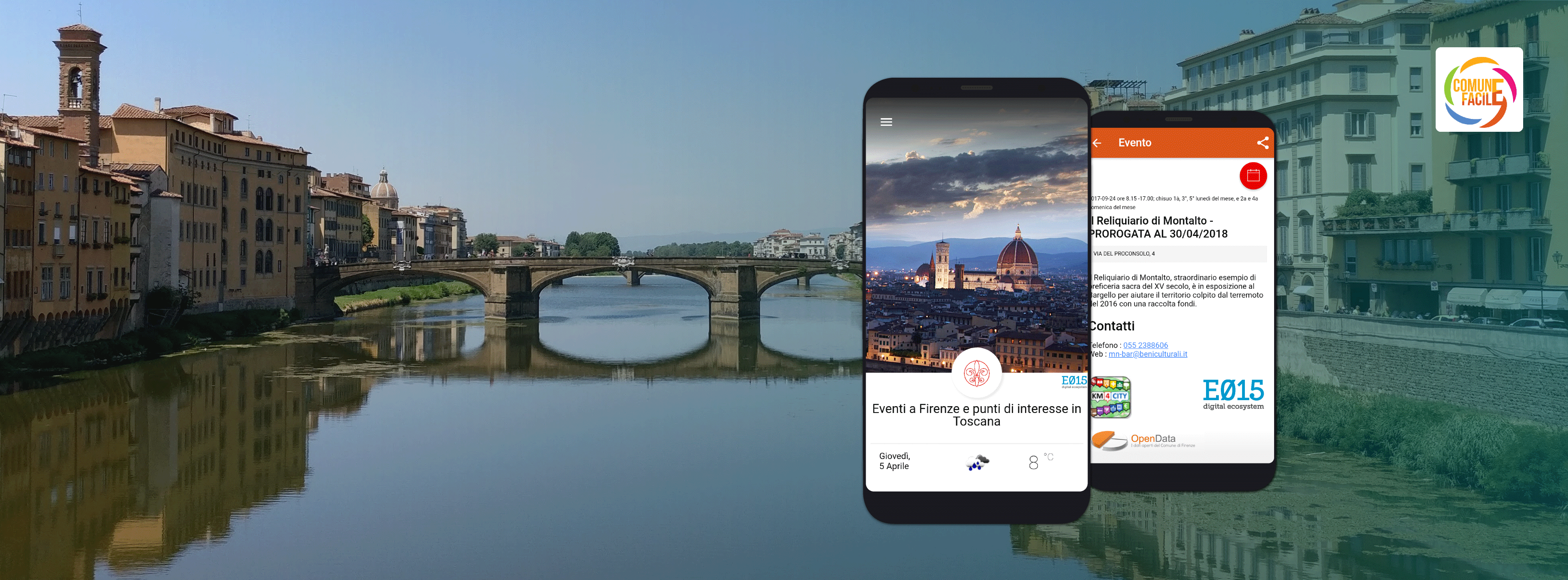 Comune Facile (Android)