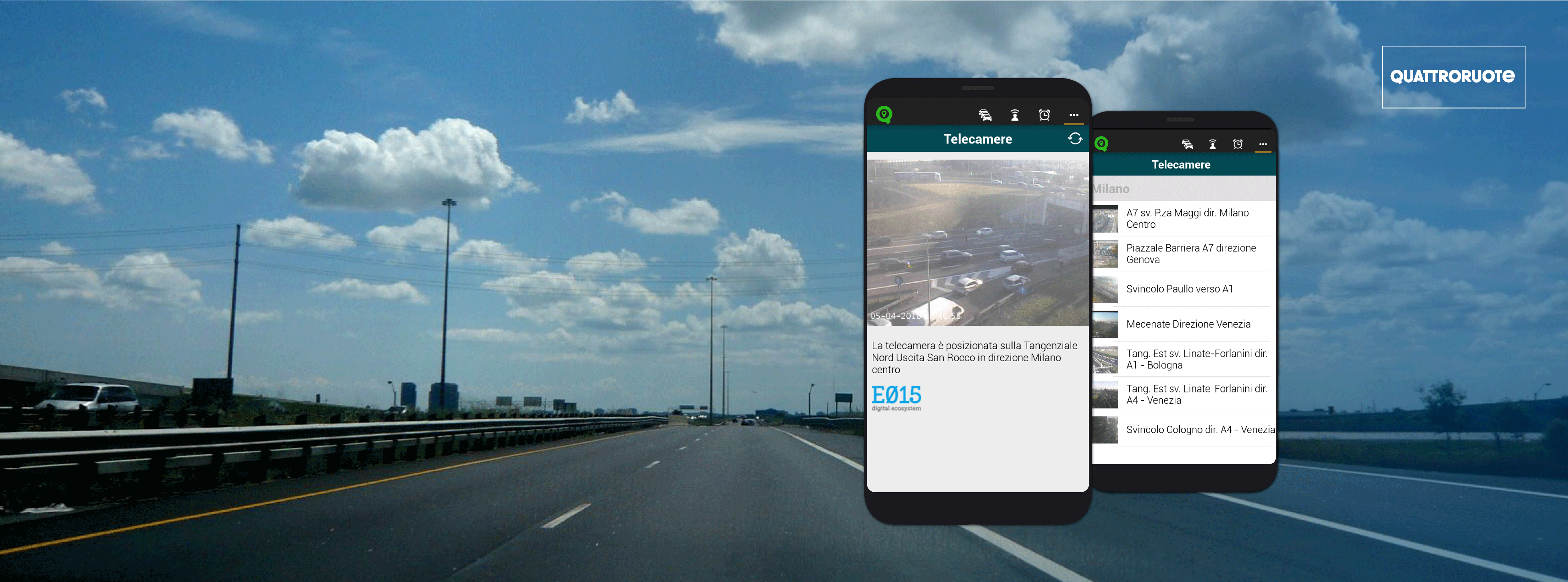 QTRAFIC mobile (Android)